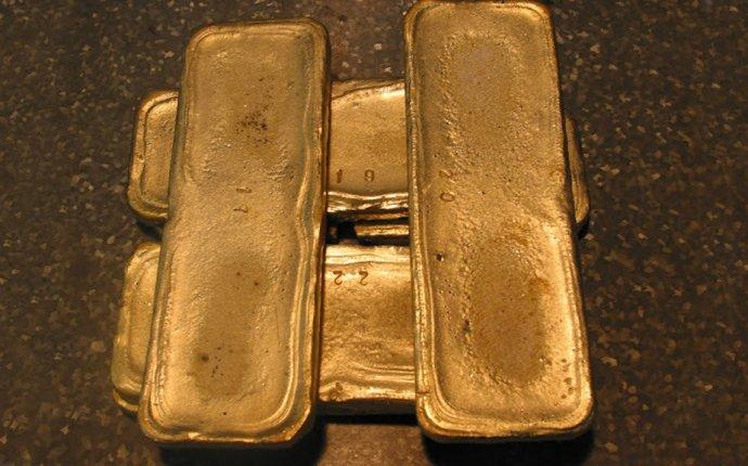 Чукотский старатель-одиночка втихаря намыл золота на полтора