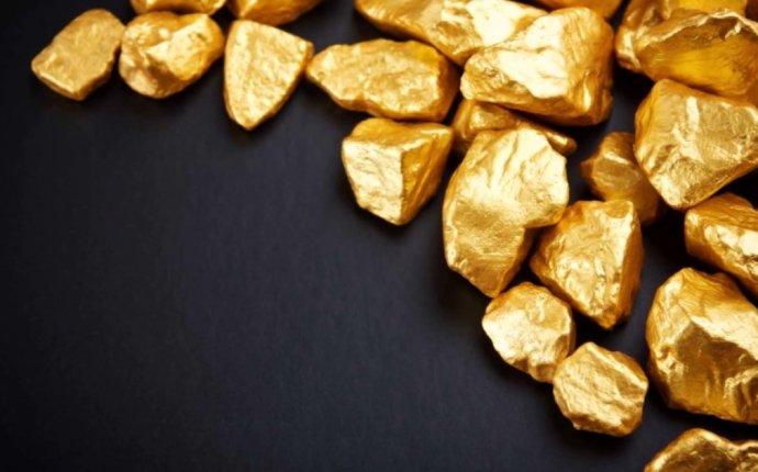 Инвестпроект Добыча россыпного золота. - Работающий без прибыли