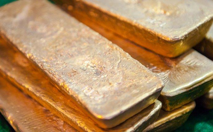 Как добывают золото - НИКИТИНСКИЙ.ЖЖ.РФ