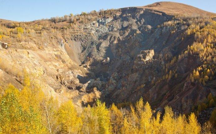 Как добывают золото в Казахстане. Часть 1. - Как это сделано, как