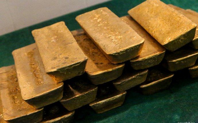 Как добывают золото в Красноярском крае - Как это сделано, как это
