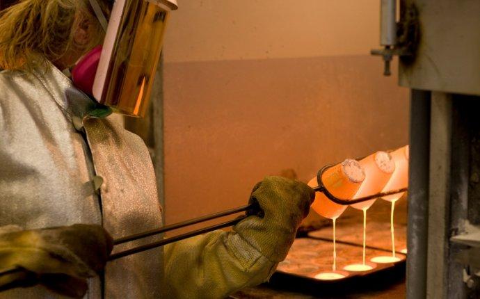 Как происходит аффинаж золота в домашних условиях – добыча (в том