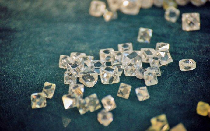 Карта сокровищ Приморья: золото, сапфиры, алмазы и нефть - PrimaMedia