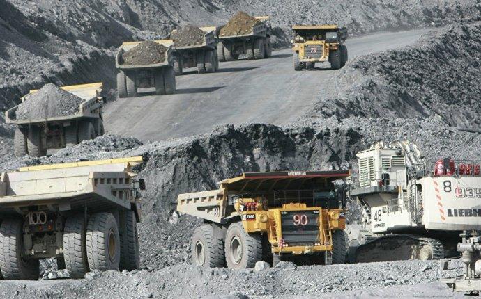 Китайcкая компания TBEA ждет разрешения на добычу золота в