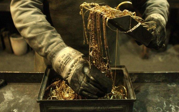 Маршруты нелегального золота | Байкальский мир