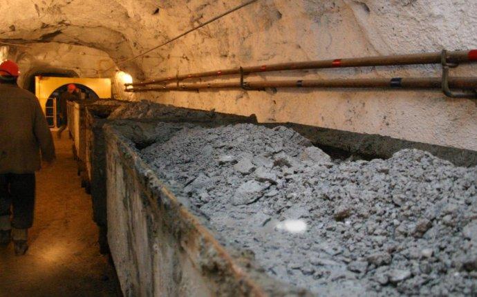 На шахте по добыче золота в Челябинской области обрушилась порода