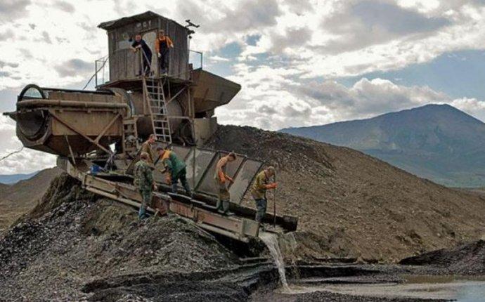 Пермские ученые создали новый способ добычи золота » Хорошие новости