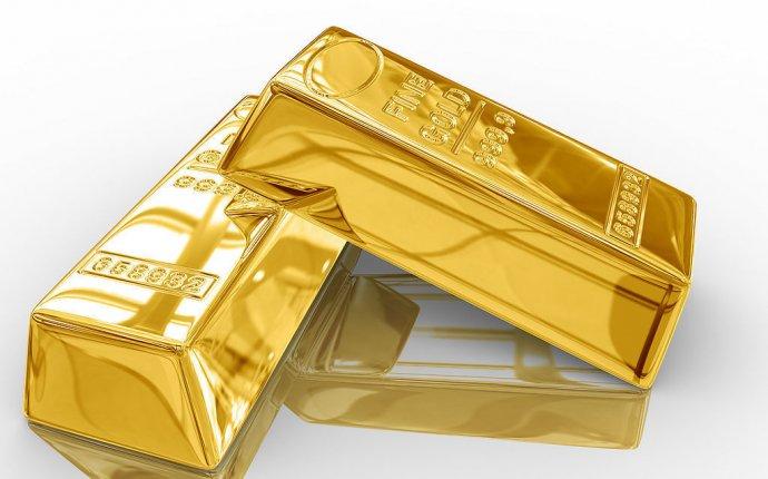 Полезные ископаемые: Золото