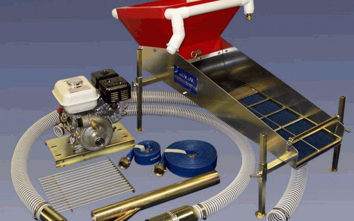 Промывочный прибор для добычи золота своими руками — Ukgeu16.Ru