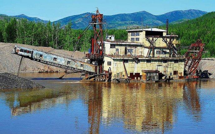 Российские приоритеты в добыче золота – Наука – Коммерсантъ