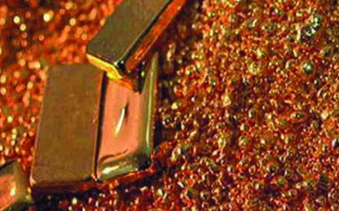 Самые крупные золотые месторождения Челябинской области - деловой