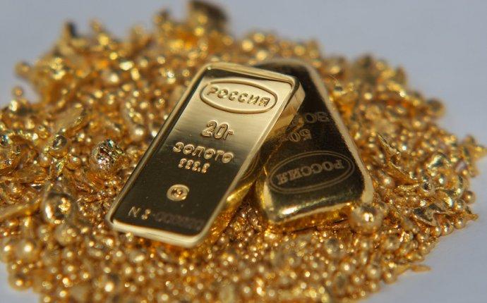Союз золотопромышленников: добыча золота в РФ в первом квартале