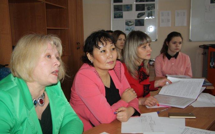 В Алданском районе прошла научно-практическая конференция «Шаг в