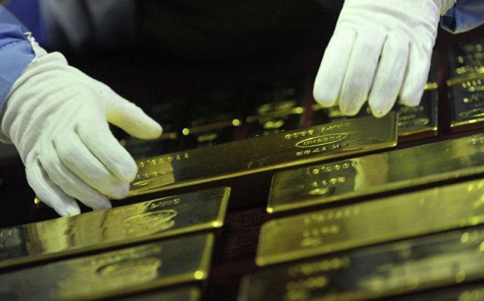 В Таджикистане добыча золота перевалила за отметку в 5 тонн