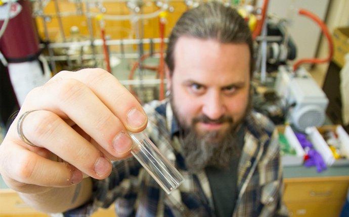 Вести.Ru: Канадские химики нашли уксусный способ получения