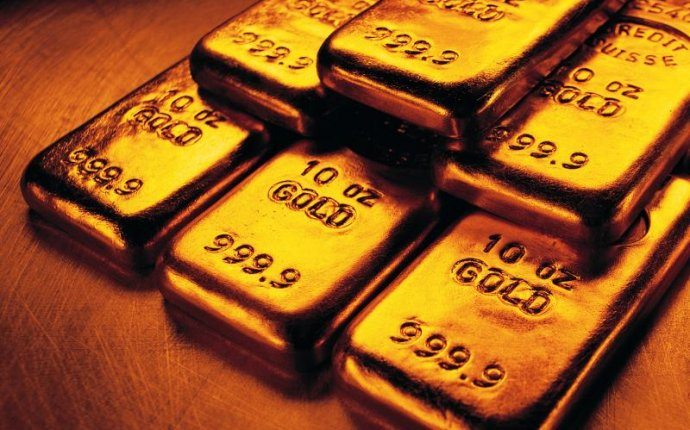 Закулисные игры с золотом: в ожидании великого перелома