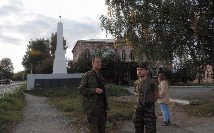 Журнал Алексея Старкова