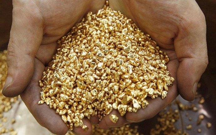 Золотодобыча на Южном Урале остановлена из-за трещины
