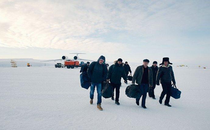 Золотой Купол — National Geographic Россия